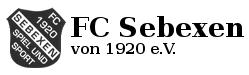 FC SuS Sebexen von 1920 e.V.